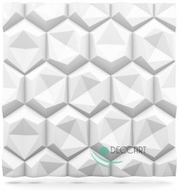 HEXAGON - 3D Wall Panels 60x60