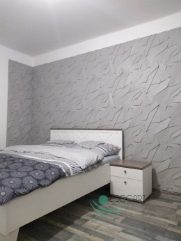 SZAFIR - 3D Wall Panels 60x60