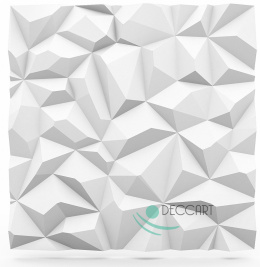 DIAMENT - 3D Panel EPS Wandpaneele Wandplatte 3D